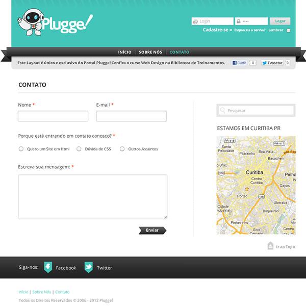 Curso Online HTML e CSS A Base do Desenvolvedor