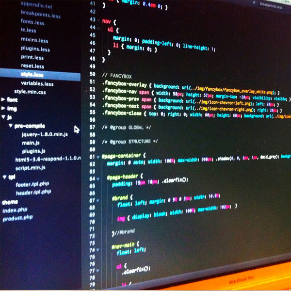 Curso Online CSS Treinamento Básico