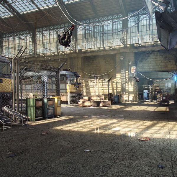 Curso Online Unreal Engine UDK Criação de Jogos