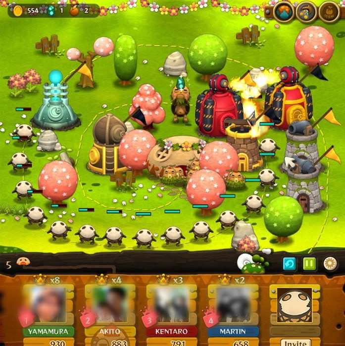 Curso Online Games para Facebook
