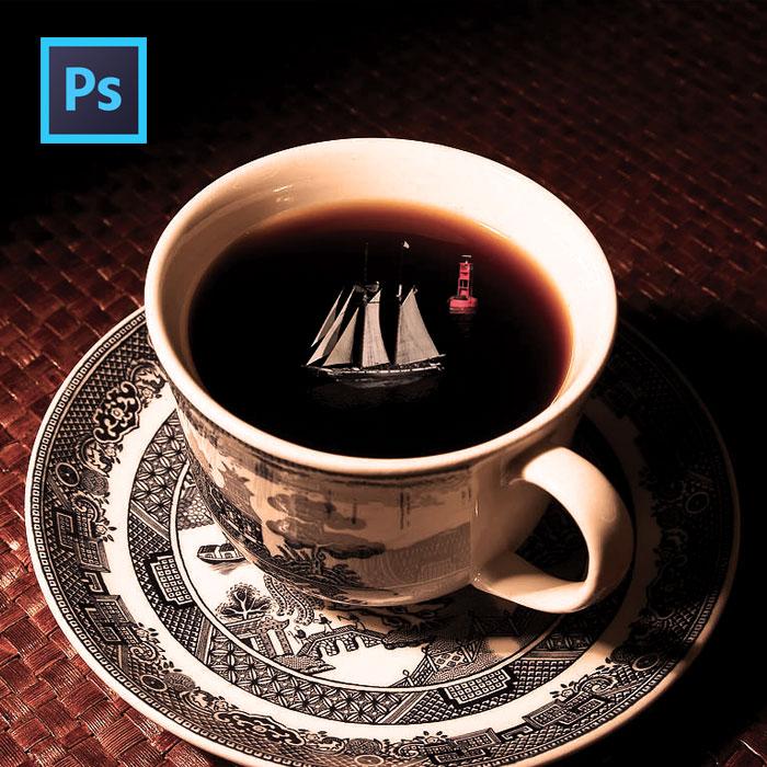 Curso Online Photoshop CC Foto e Pintura