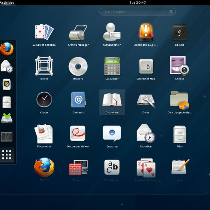 Curso Online Linux Ubuntu e Libre Office
