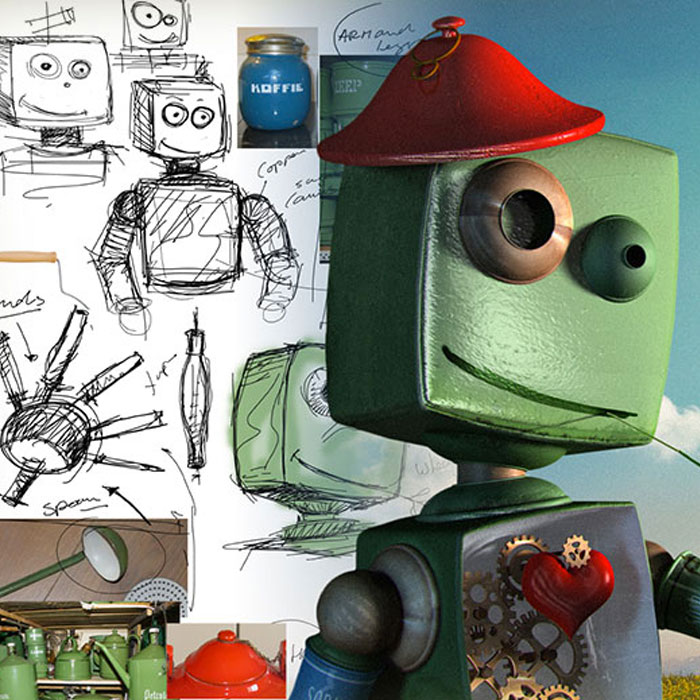 Curso Online Photoshop CC 3D e Vídeo Avançado