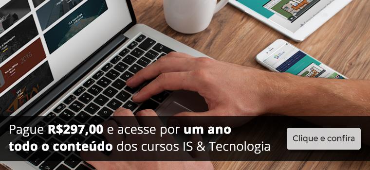 IS & Tecnologia